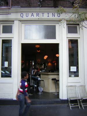 Quartino Bottega Organica